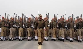 essay on present scenario of police in
