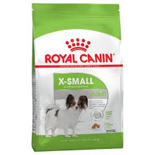<b>Royal Canin X-Small Adult</b> | Top deals at zooplus!