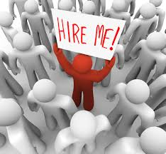 euro london how far would you go to get hired after