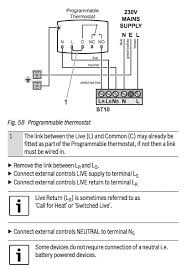 wiring a honeywell thermostat to a worcester boiler wiring a honeywell thermostat to a worcester boiler moneysavingexpert com forums