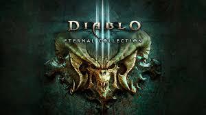 <b>Diablo III</b>: Eternal Collection for Nintendo Switch - Nintendo Game ...