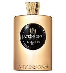 <b>Atkinsons HER MAJESTY THE</b> OUD Eau de Parfum 100 ml