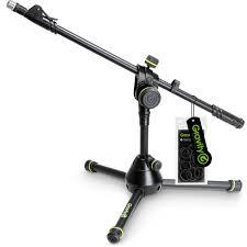 <b>Микрофонная стойка Gravity GMS3122HDB</b> – Репродуктор Аудио