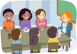 Image result for parents meeting in schools