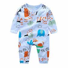 <b>Spring Autumn baby</b> clothing romper Infantil babies Fashion Toddler ...