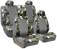 FH Group FH-FB108114 Camouflage Car Seat ... - Amazon.com