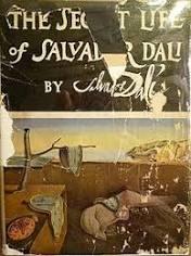 The Secret Life of Salvador Dalí - Wikipedia
