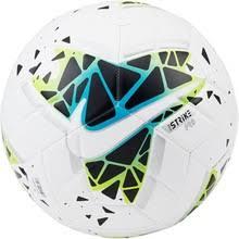 Белый <b>Футбольный Мяч Nike</b> Strike Pro SC3915 - купить недорого ...