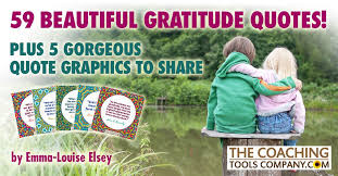 59 of The Best Gratitude Quotes For You To Share and Ponder ...
