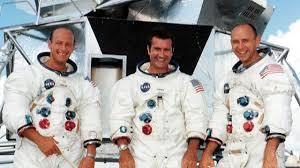 「1969, apollo 12 safe return to earth」の画像検索結果