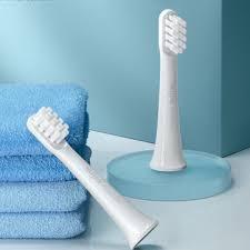 3pcs <b>original xiaomi mijia</b> t100 toothbrush replacement tooth brush ...