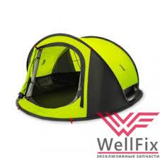 Автоматическая <b>палатка Xiaomi</b> ZaoFeng <b>Camping Tent</b> HW010102
