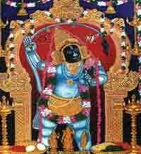 தாராபுரம்  காடு  அனுமந்தராயன்