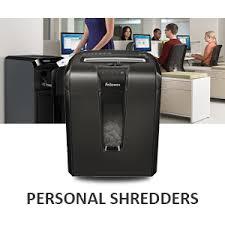 Buy Personal Shredders in Dubai, Sharjah, Abu Dhabi, UAE