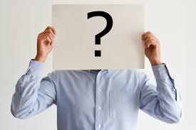 bristol breakroom executive recruitingbristol associates interviewer holding up sign question mark