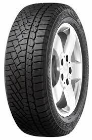 <b>Автомобильная шина Gislaved</b> Soft Frost 200 225/55 R17 101T ...