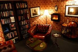 themed family rooms interior home theater: man cave small room ideas small home theater family room ideas brown leather sofa cushion design