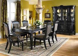 black dining room furniture set ideas black dining room sets best ashley furniture dining room sets home imp