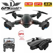 <b>SG701</b>/ <b>SG701S</b> RC <b>GPS Drone with</b> 5G WiFi FPV 4K Dual HD ...