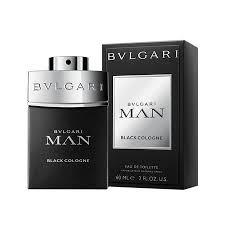 <b>Bvlgari Man Black Cologne</b> Eau De Toilette Spray 100ml Venice ...