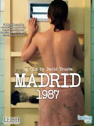Madrid, 1987 (2011)