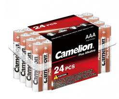 <b>Батарейка</b> LR03-PB24 <b>CAMELION</b> — купить в Москве в интернет ...