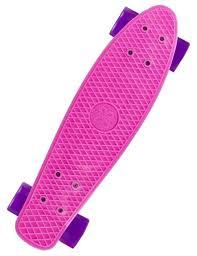 <b>Скейтборд MaxCity MC</b>-PB22 — купить по выгодной цене на ...