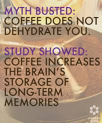 Image result for coffee and memory
