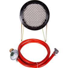 <b>Обогреватель</b> инфракрасный <b>газовый Ballu</b> BIGH-3, 3 кВт в Уфе ...