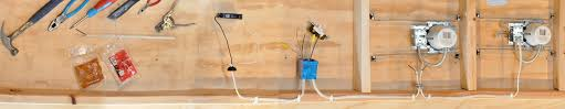 how to wire recessed lighting (tabletop walk through) one Wire Diagram For Can Lighting steps to wire recessed lights wire diagram for lighting