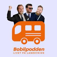 Bobilpodden