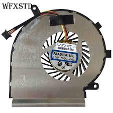 Новый оригинальный <b>вентилятор</b> охлаждения процессора для ...