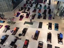 Sunday <b>Yoga</b> Sessions with lululemon Tickets, Sun, Sep 8, <b>2019</b> at ...
