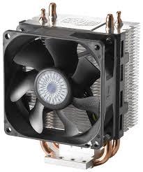 <b>Кулер</b> для процессора <b>Cooler Master Hyper</b> 101 Universal PW ...