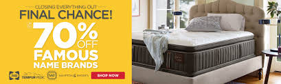 mattress firm best mattress prices top brands same day delivery final chance up to 70% off famous brands