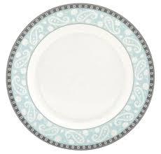 Набор <b>десертных тарелок</b> 6 шт, 20 см, костяной фарфор, <b>Arista</b> ...