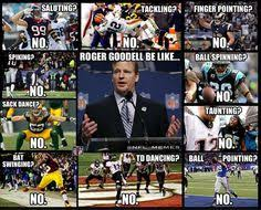The Best NFL Memes Ever | Sports humor | Pinterest | Nfl Memes ... via Relatably.com