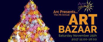 Arc <b>Handmade Art</b> Bazaar, Christmas Stockport, Manchester