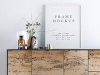 1484 Best Resources | Frame mockups, <b>Portrait</b> frame, Poster mockup