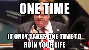 Someone requested a Rob Ford meme. I give you Mayor May Not : memes via Relatably.com