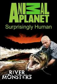 Jual River Monsters Discovery Channel Complete Season Resolusi Bagus :) agencd.com