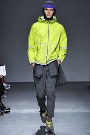 Robert Geller Fall <b>2019 Men's Fashion</b> Show