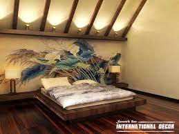 japanese style furniture design ideas