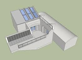 Small Underground House  amp  Shelter   Tiny House Design