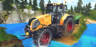 <b>Tractor Driver</b> Cargo 3D - Apps on Google Play