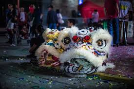 Chinese New Year 2019 in Los Angeles Events and Things to Do