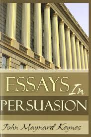 essays in persuasion john nard keynes amazon essays in persuasion john nard keynes 9781441492265 com books