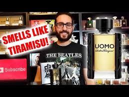 <b>Salvatore Ferragamo Uomo</b> Fragrance / Cologne Review - YouTube