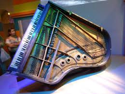 new orlean s french quarter museums active boomer adventures fats domino piano after katrina