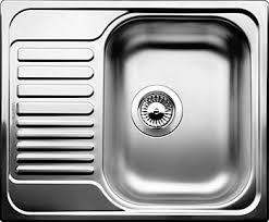 <b>Кухонная мойка Blanco TIPO</b> 45 S mini нерж. сталь матовая ...